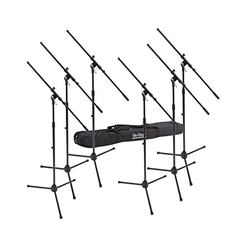 Stage MSP7706 Euroboom Microphone Stands product image