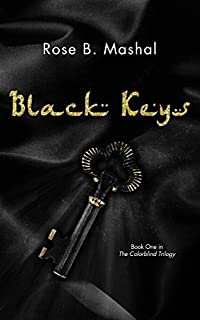 Black Keys by Rose B. Mashal ebook deal