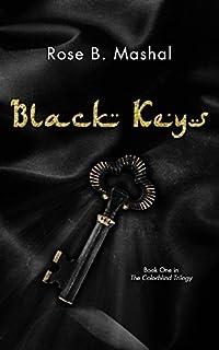 Black Keys by Rose B. Mashal ebook deal