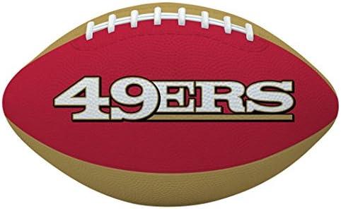 The Licensed Products Co. Balón de fútbol Americano NFL San ...