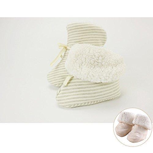 Just Easy algodón zapatos de bebé unidad lernschuhe erstling Guantes para 0–