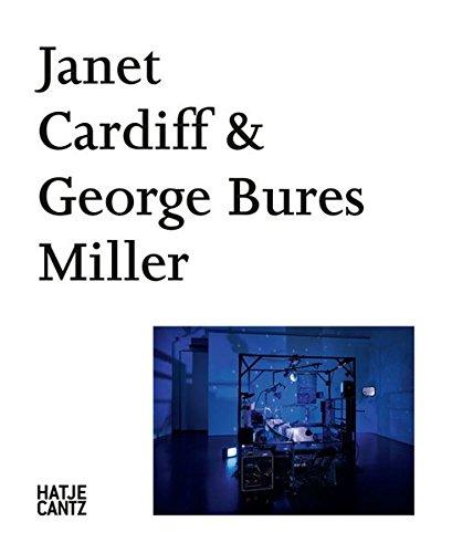 Janet Cardiff & George Bures Miller : Edition en anglais (Anglais) Broché – 1 mai 2012 Sammlung Goetz Hatje Cantz 3775732861 Art