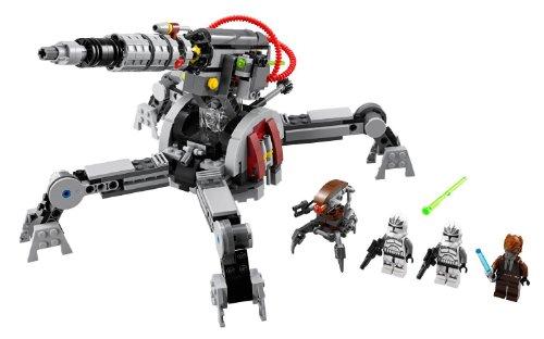 Lego Star Wars Republic AV-7 Anti-vehicle Cannon Building Klt