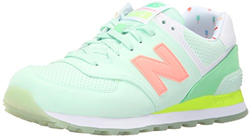 New Balance Women S Wl State Fair Running Shoe Seafoam