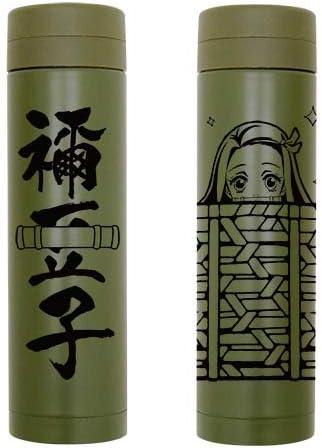 鬼滅の刃(きめつのやいば) 竈門 禰豆子(かまど ねずこ) サーモボトル/ MOSS