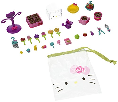 Blip Toys Hello Kitty Bloom and Grow Mini Doll