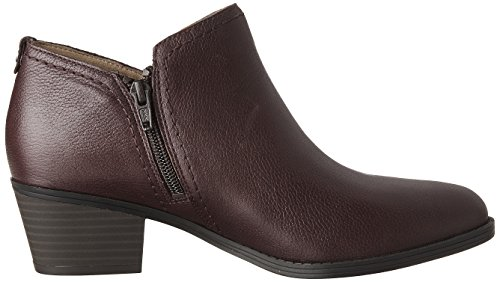Naturalizer Women's Boot Zarie Zarie Boot Zarie Bordo Bordo Women's Naturalizer Women's Boot Naturalizer drpPrq