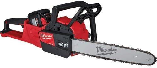 Milwaukee – M18 FUEL 16 Chainsaw Kit – MIL 2727-21HD