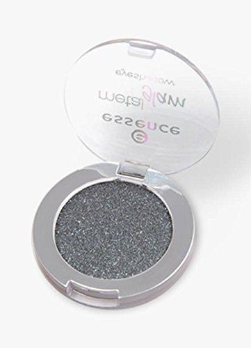 Gasolina Metal Glam de sombra de ojos con textura metálico ...