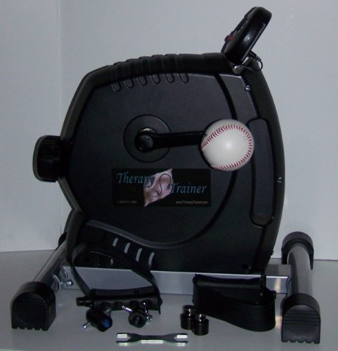 TherapyTrainer Total Cycle