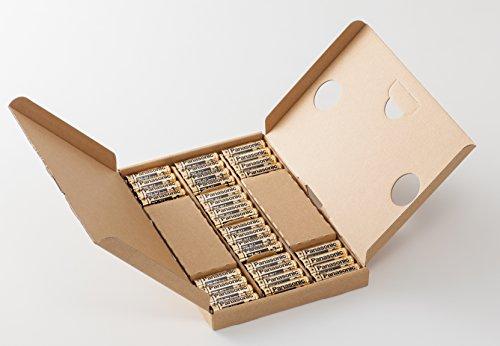 パナソニック 単3形アルカリ乾電池 32本パック 【フラストレーションフリーパッケージ(FFP)モデル】 LR6RJA/32S
