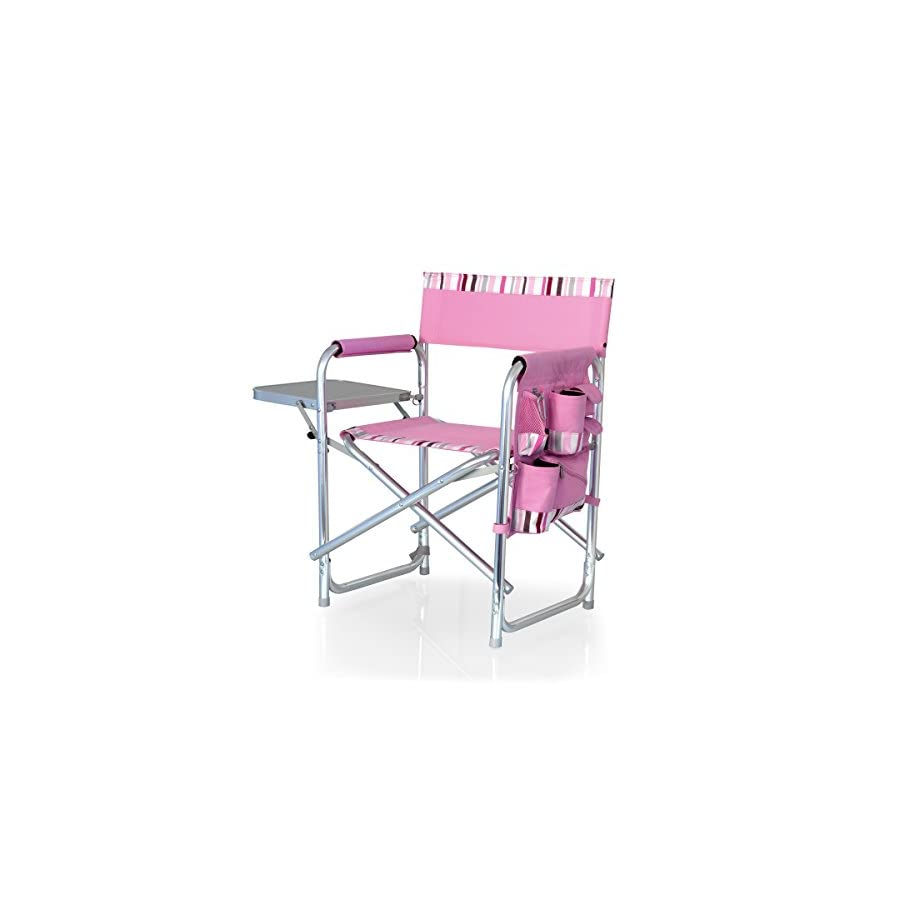 ONIVA a Picnic Time brand Portable Folding Sports Chair