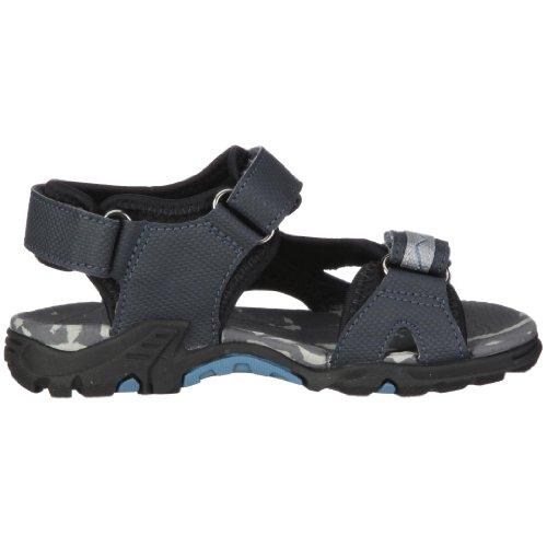 Ecco Signal 710502 - Sandalias para niños Azul