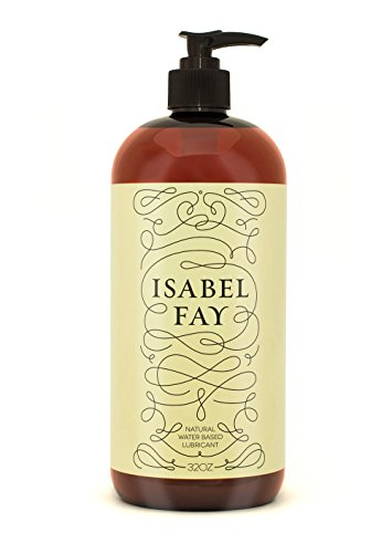 natural-personal-lubricant-for-sensitive-skin-isabel-fay-water-based-discreet-label-best-personal-lu