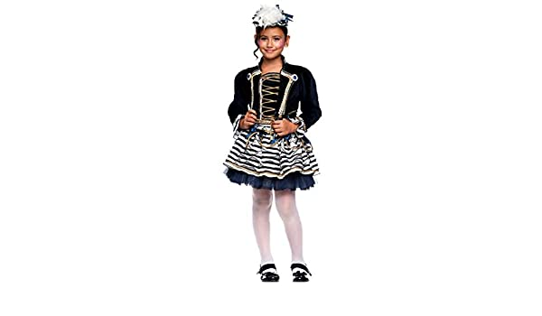 Commerciale Italiana Disfraz de Marinaretta Teen: Commerciale ...