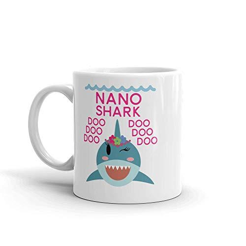nano shark - 9