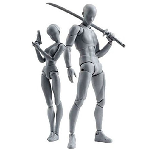 Which is the best modeling figure?