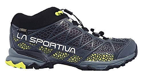 La Sportiva Men's Synthesis Mid GTX Hiking Shoe, Grey/Green, for sale  Delivered anywhere in USA