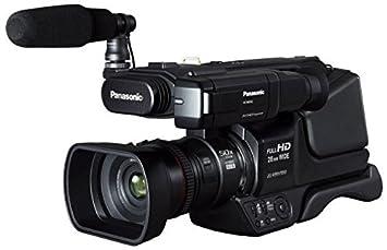Buy Panasonic MDH2M Camcorder (Black) Online at Low Price in India ...