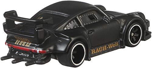 RWB Porsche 930 Silhouettes 4//5 Car Culture 1:64 Hot Wheels fyn68 fpy86