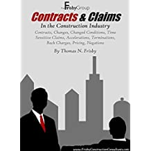 Contract Issues in Construction