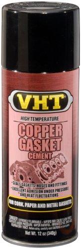 VHT SP21A Copper Gasket Cement Can - 12 oz.