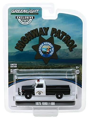 Top california highway patrol model car for 2020