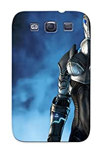 For Galaxy S3 Protective Case, High Quality For Galaxy S3 Hellgate - London Skin Case Cover