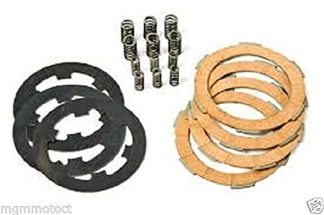 Kit Discos Embrague Piaggio Ape 50 RST Mix 50 1999 > 2005 100288327