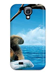 Galaxy S4 Hard Case With Awesome Look - AevmRCz4106jfIFX