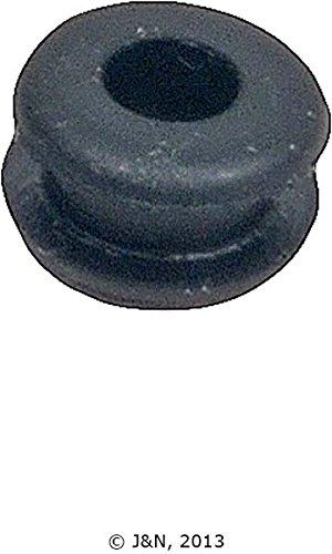 180-01020 - J&N, Grommet, 0.19'' / 4.76mm ID, 0.44'' / 11.11mm OD - Pack of 10