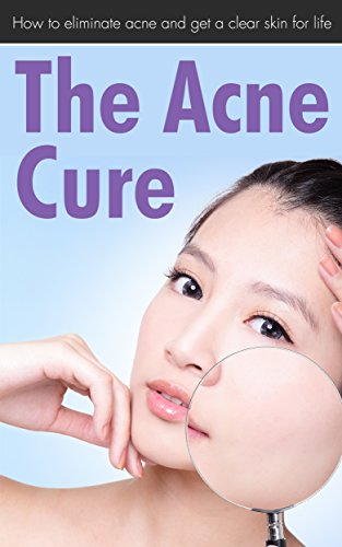 Acne Cure Eliminate Clear Overcome ebook product image