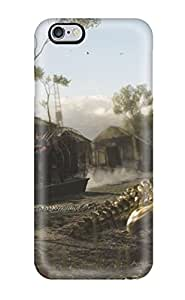 Shayna Somer's Shop 2015 6532103K86706520 Tpu Case For Iphone 6 Plus With TashaEliseSawyer Design