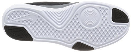 White Grey Zapatillas para Negro cool NIKE Sculpt Lunar Wmns Black de Mujer Gimnasia wtSqAvxqF7