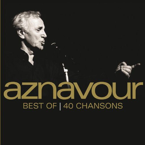 charles aznavour best of 40 chansons download