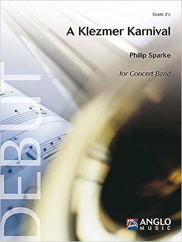 Livres à télécharger pdf A Klezmer Karnival 0570291240 PDF