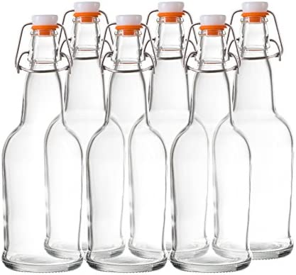 Bellemain Swing Grolsch Glass Bottles product image