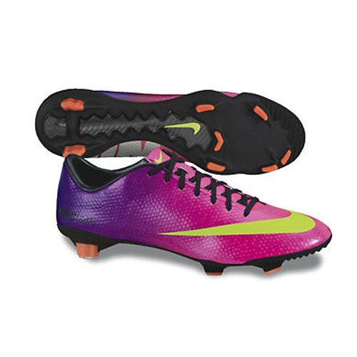 Nike Mercurial Veloce Fg Fireberry Fireberry / Red Plum / Black / Electric Green