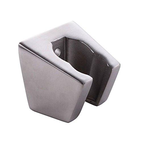 "50%OFF Brushed Stainless Steel Toilet Handheld Bidet Sprayer Shower Kit with G7/8"" T-adapter"