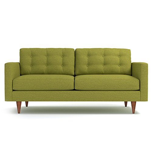 Apt2B Logan Sofa, Green Apple Review