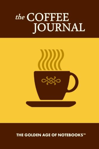 The Coffee Journal