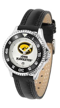Linkswalker Ladies Iowa Hawkeyes Competitor Ladies Watch