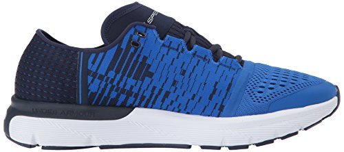 Speedform uomo Navy 3 Armour Under da scarpe Midnight corsa Gemini da Fxww58Hqv