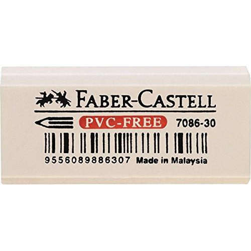 Faber-Castell 188730 Tk Vinyl Pencil Eraser