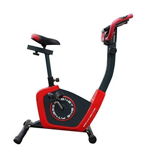 ECO-DE Bicicleta Magnética Magnet Bike ECO-811: Amazon.es ...