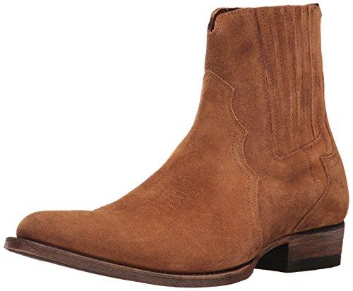 Austin Mens Brown Boots - 4
