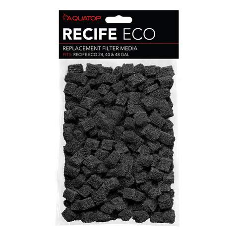 AquaTop ATP Media Eco CRBN Cubes 80g