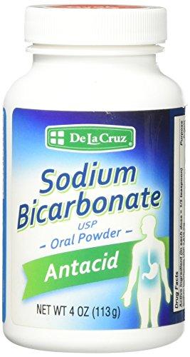 D nde comprar bicarbonato de sodio en estados unidos - Bicarbonate de soude ou sodium ...