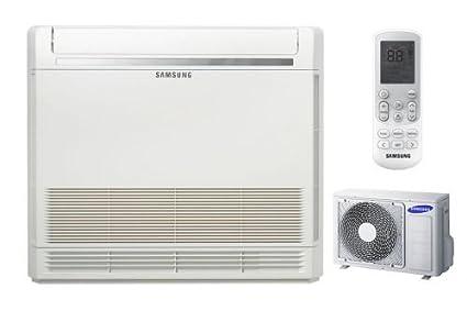 Samsung baúl dispositivo climática dispositivos Juego ac026 Aire Acondicionado 2,6 Kw a/a