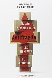 Antifragile (Romans, Essais, Poesie, Documents)